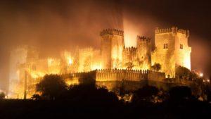 Castillo de Almodovar Córdoba