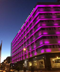 Hoteles Córdoba